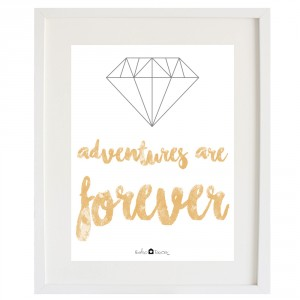Lámina Diamante mostaza