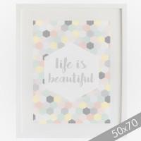 Cardboard Life is beautiful XXL