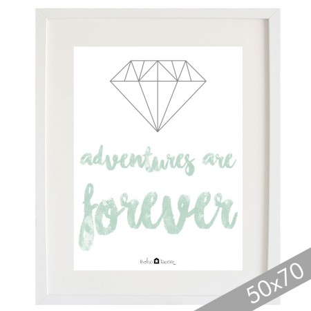 Cardboard Diamond in mint XXL