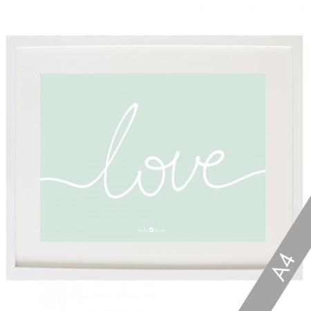 Cardboard Love in mint