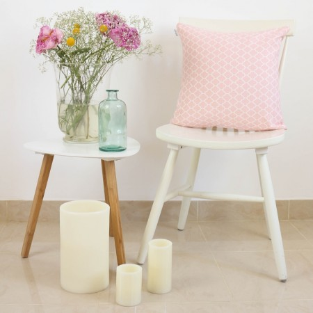 Pink Kate cushion