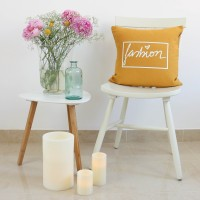 Mustard Fashion design cushion