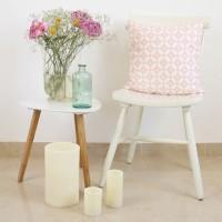 Pink Julie cushion
