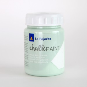 Chalk Paint Mint - LA PAJARITA