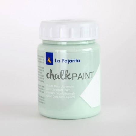 Bote de pintura mint