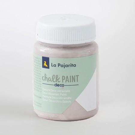 Bote de pintura gris