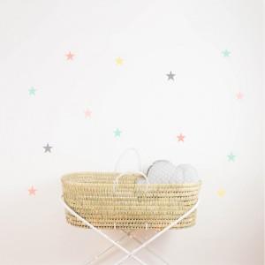 Pastel Stars vinyl