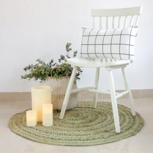 Basic cushion 30x50