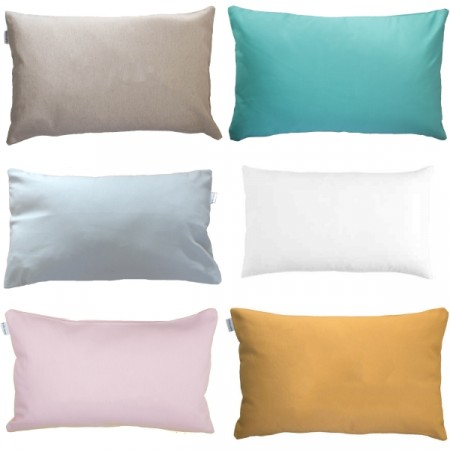 Smooth cushion cover 30x50