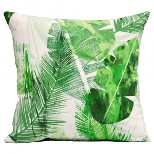 Tropical cushion