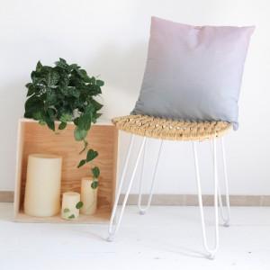 Degrade cushion
