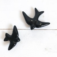Black Swallows pack