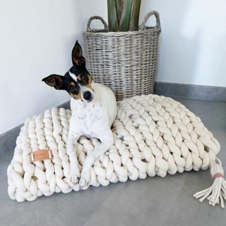 BIG COTTON blanket