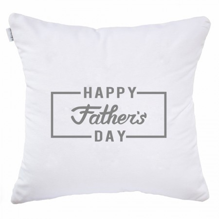 Dad cushion