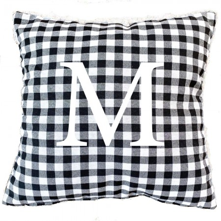 Customized wedding cushion