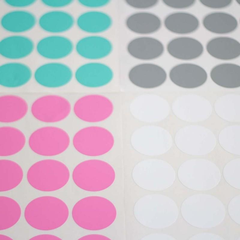 Dots Vinyl Boho Deco Shop
